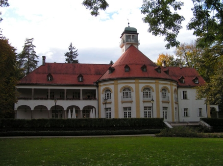 Bad Tölz, Kurhaus