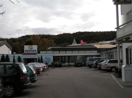 Bad Tölz, Alpamare
