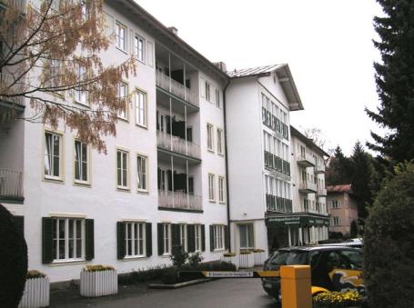 Bad Tölz, Jodquellenhof