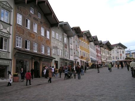 Bad Tölz, Marktstraße