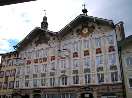Bad Tölz, Altes Rathaus, Heimatmuseum