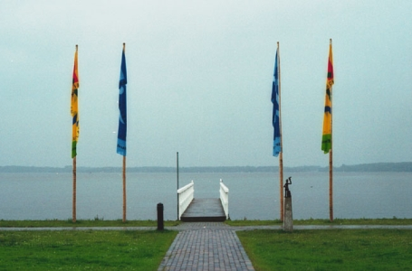 Bad Zwischenahn, Zwischenahner Meer