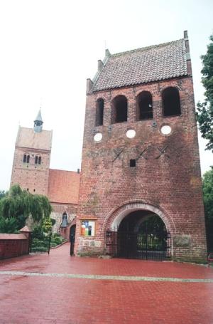 Bad Zwischenahn, St. Johannes