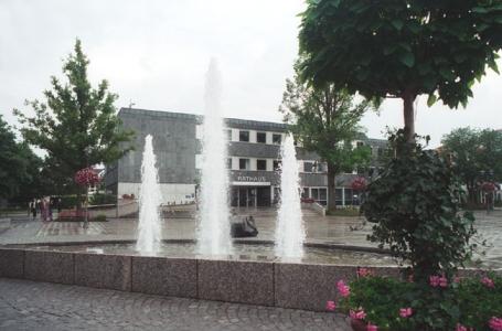 Bad Zwischenahn, Rathaus