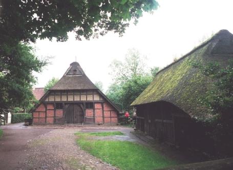 Bad Zwischenahn, Freilichtmuseum