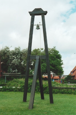Baltrum, Glocke