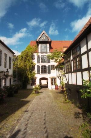 Flensburg, Stöhr Hof