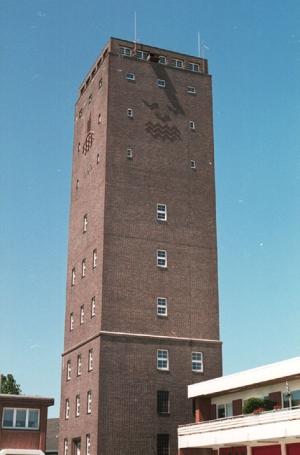 Wasserturm Norderney